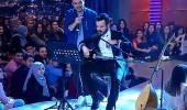 Mustafa İpekçioğlu 3 Adam sahnesini salladı