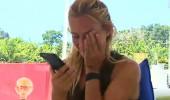 Sema'nın gözyaşları sel oldu!