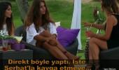 Pınar, Sema'yla yaşadıklarını Gönüllüler'e anlattı: 'Hiç iyi arkadaş değildik!'