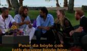 Pınar'ı neden aralarına almadılar? Gökhan sordu, onlar cevapladı...