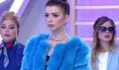115. bölüm Aleyna Eroğlu podyumda