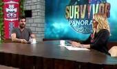 Survivor Panorama 78. bölüm (10/04/2017)