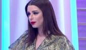 118. bölüm Aleyna Eroğlu podyumda