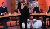 Genç şarkıcı Eylül yeni şarkısıyla 3 Adam'da!