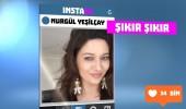 Hafta sonunda ünlülerin Instagram paylaşımları INSTA24'te