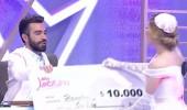 10 bin TL'lik ödülün sahibi kim oldu?