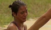 Sabriye gözyaşlarına boğuldu!