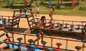 Erkekler sembol için yarıştı! (17/04/2017)