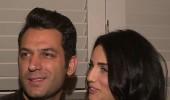 Eşi Murat Yıldırım'ı şaşırttı