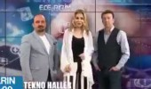TV8,5'tan yepyeni bir program: Tekno Haller