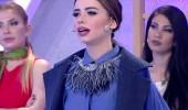 124. bölüm Aleyna Eroğlu podyumda