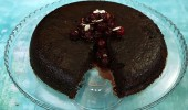 Çikolatalı tava kek tarifi...