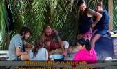 Gönüllüler'den İlhan Mansız'a coconut eleştirisi!
