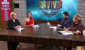Survivor Panorama 91. bölüm (23/04/2017)