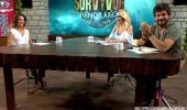 Survivor Panorama 93. bölüm (25/04/2017)