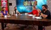 Survivor Panorama 94. bölüm (26/04/2017)