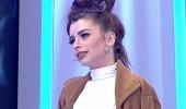 129. bölüm Aleyna Eroğlu podyumda