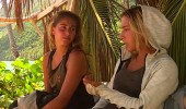 Tv'de Yok- Elif'ten baraka açıklaması