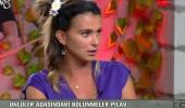 Pınar o isimlerle erzağını neden ayırdığını açıkladı?
