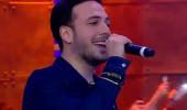 Oğuzhan Koç yeni şarkısı Küsme Aşka ile sahnede!