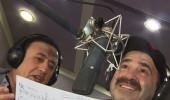 Mahmut Tuncer ve Şafak Sezer'den sürpriz düet