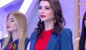 133. bölüm Aleyna Eroğlu podyumda