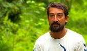 Tv'de Yok-Serhat Akın'dan Sabriye itirafı
