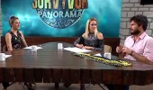 Survivor Panorama 102. bölüm (04/05/2017)