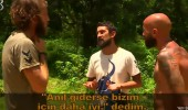 Serhat Akın, Anıl ve Ogeday yüzleşti: 'Hiçbir zaman bir öyle bir böyle konuşmadım!'