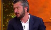 Tümer Metin unutamadığı o pozisyonu anlattı: 'Sergen'in filminde yardımcı oyuncu oldum!'