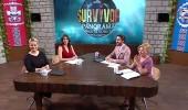 Survivor Panorama 105. bölüm (07/05/2017)