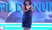 Vefa Alizade şovuyla dikkatleri üzerine çekti!
