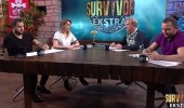 Survivor Ekstra (08/05/2017)