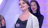 140. bölüm Vefa Alizade podyumda