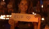 Berna neden konseyde Elif'i yazdı?