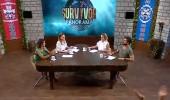 Survivor Panorama 110. bölüm (12/05/2017)