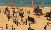 Acunn.com Özel - Dokunulmazlık oyununun ilk raundu! (14/05/2017)