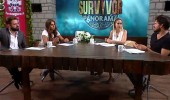 Survivor Panorama 115. bölüm (17/05/2017)