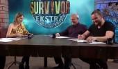 Survivor Ekstra (16/05/2017)