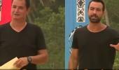 Acun Ilıcalı ve Sakis, Türk ve Yunan takımlarını böyle tanıttı!