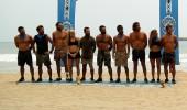 Yunan yarışmacıların övgülerine şaşırtan yorum!