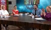 Survivor Panorama 118. bölüm (20/05/2017)