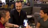 Şampiyon dövüşçü Kadir Dalkıran'a büyük jest