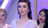 150. bölüm Aleyna Eroğlu podyumda