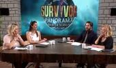 Survivor Panorama 119. bölüm (21/05/2017)