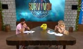 Survivor Panorama 120. bölüm (22/05/2017)