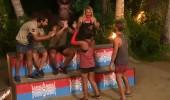 Adem ve Sabriye'nin performansı ayakta alkışlandı!