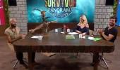 Survivor Panorama 121. bölüm (23/05/2017)