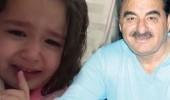 Tatlıses'in kızı Elif Ada, Atatürk için ağladı