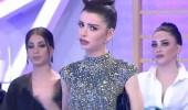 153. bölüm Aleyna Eroğlu podyumda